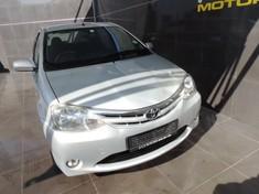 2012 Toyota Etios 1.5 Xs  Gauteng Vereeniging_1