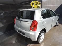 2012 Toyota Etios 1.5 Xs  Gauteng Vereeniging_3