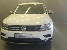 2020 Volkswagen Tiguan Allspace 1.4 TSI Trendline DSG 110KW Western Cape Tokai_1