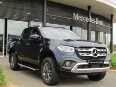 2019 Mercedes-Benz X-Class X350d 4Matic Power Kwazulu Natal