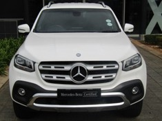 2019 Mercedes-Benz X-Class X250d 4x4 Power Auto Kwazulu Natal Umhlanga Rocks_4