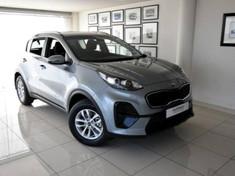 2020 Kia Sportage 1.6 GDI Ignite Auto Gauteng
