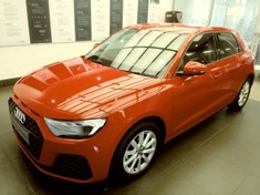 2020 Audi A1 Sportback 1.4 TFSI S Tronic (35 TFSI) Kwazulu Natal