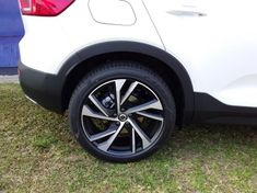 2020 Volvo XC40 D4 R-Design AWD Mpumalanga Nelspruit_4
