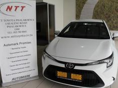 2020 Toyota Corolla 1.8 XS CVT Limpopo Phalaborwa_1