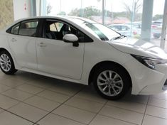 2020 Toyota Corolla 1.8 XS CVT Limpopo Phalaborwa_2