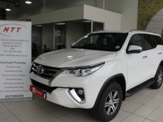 2019 Toyota Fortuner 2.4GD-6 R/B Auto Limpopo