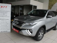 2016 Toyota Fortuner 2.8GD-6 4X4 Auto Limpopo