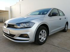 2020 Volkswagen Polo 1.0 TSI Trendline Western Cape Worcester_2