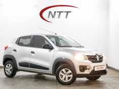 2018 Renault Kwid 1.0 Expression 5-Door North West Province