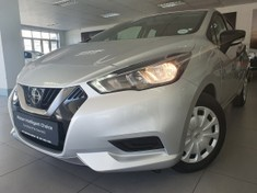 2019 Nissan Micra 900T Visia North West Province