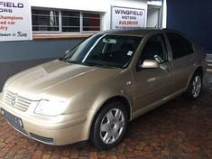 2003 Volkswagen Jetta 4 1.6 Comfortline A/t  Western Cape