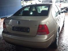 2003 Volkswagen Jetta 4 1.6 Comfortline At  Western Cape Kuils River_1