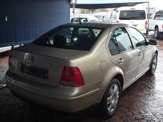 2003 Volkswagen Jetta 4 1.6 Comfortline At  Western Cape Kuils River_2