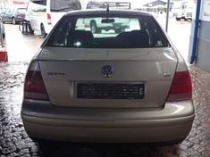 2003 Volkswagen Jetta 4 1.6 Comfortline At  Western Cape Kuils River_3