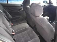 2003 Volkswagen Jetta 4 1.6 Comfortline At  Western Cape Kuils River_4