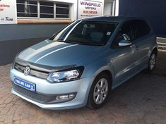 2013 Volkswagen Polo 1.2 Tdi Bluemotion 5dr  Western Cape