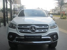 2020 Mercedes-Benz X-Class X350d 4Matic Power Kwazulu Natal Pinetown_4