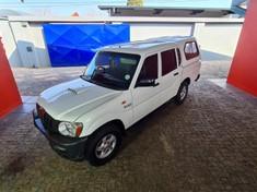 2015 Mahindra Scorpio 2.2 Crde Mhawk Pu Dc  Gauteng Vanderbijlpark_1