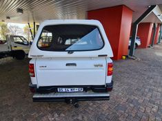 2015 Mahindra Scorpio 2.2 Crde Mhawk Pu Dc  Gauteng Vanderbijlpark_4