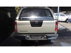 2012 Nissan Navara 2.5 Dci  Xe Pu Dc  Gauteng Vereeniging_2