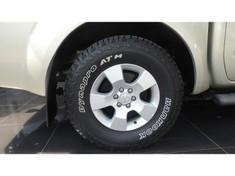 2012 Nissan Navara 2.5 Dci  Xe Pu Dc  Gauteng Vereeniging_3