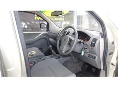2012 Nissan Navara 2.5 Dci  Xe Pu Dc  Gauteng Vereeniging_4