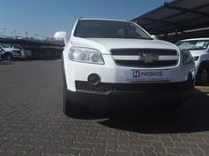 2009 Chevrolet Captiva 2.4 Lt  Gauteng