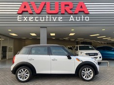 2013 MINI Cooper Countryman A/t  North West Province
