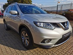 2017 Nissan X-Trail 2.5 Acenta 4X4 CVT Gauteng