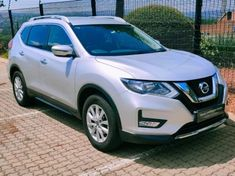 2021 Nissan X-Trail 2.5 Acenta 4X4 CVT Gauteng Johannesburg_0
