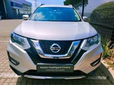 2021 Nissan X-Trail 2.5 Acenta 4X4 CVT Gauteng Johannesburg_2