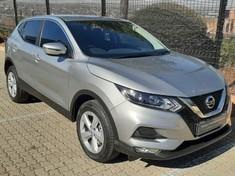2020 Nissan Qashqai 1.2T Acenta CVT Gauteng