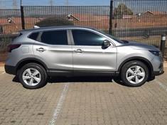 2020 Nissan Qashqai 1.2T Acenta CVT Gauteng Johannesburg_1