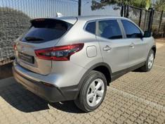 2020 Nissan Qashqai 1.2T Acenta CVT Gauteng Johannesburg_2