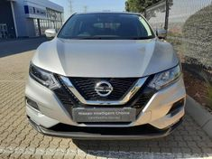 2020 Nissan Qashqai 1.2T Acenta CVT Gauteng Johannesburg_3
