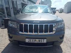 2012 Jeep Grand Cherokee 3.6 Limited  Mpumalanga Nelspruit_3
