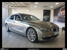 2015 BMW 3 Series 320D Luxury Line Auto Western Cape