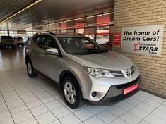 2013 Toyota Rav 4 2.0 GX Western Cape