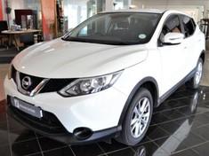 2016 Nissan Qashqai 1.5 dCi Acenta Western Cape