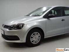 2017 Volkswagen Polo 1.2 TSI Trendline (66KW) Western Cape