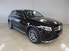 2019 Mercedes-Benz GLC 250d Mpumalanga