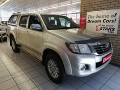 2013 Toyota Hilux 2.7 Vvti Raider R/b P/u D/c  Western Cape