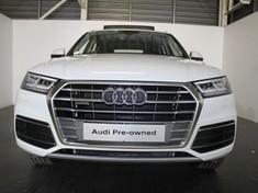 2020 Audi Q5 2.0 TDI Quattro Stronic Sport Eastern Cape