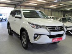 2019 Toyota Fortuner 2.4GD-6 RB Auto Western Cape Blackheath_0