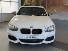 2016 BMW 1 Series M135i 5DR Atf20 Gauteng Pretoria_2