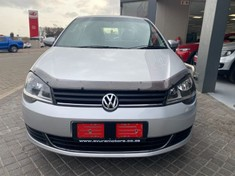 2015 Volkswagen Polo Vivo GP 1.4 Trendline 5-Door North West Province Rustenburg_1