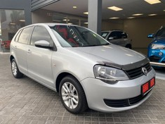 2015 Volkswagen Polo Vivo GP 1.4 Trendline 5-Door North West Province Rustenburg_2