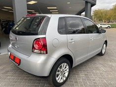 2015 Volkswagen Polo Vivo GP 1.4 Trendline 5-Door North West Province Rustenburg_4