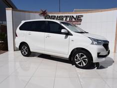 2016 Toyota Avanza 1.5 TX Gauteng